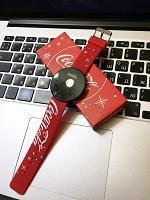 Отдается в дар Часы наручные Coca Cola