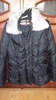 Отдается в дар Куртка женская теплая WESTLAND