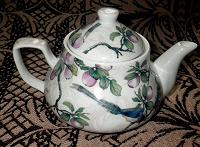 Отдается в дар Чайник заварочный «коварный!».