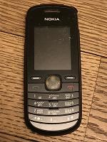 Отдается в дар Мобильный телефон NOKIA 1661-2