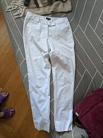Отдается в дар летние штаны / брючки Ostin XS — S