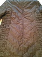 Отдается в дар пальто