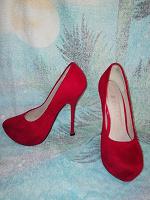 Отдается в дар Женские туфельки 36 размера M-style