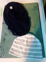 Отдается в дар Шапка шлем рейма и тонкая шапочка