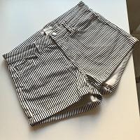Отдается в дар Новые летние шорты H&M