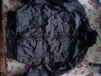 Отдается в дар Куртка на мальчика 8 лет. Весна-осень.