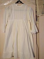 Отдается в дар Платье для девочки не стройной