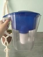 Отдается в дар Кувшин-фильтр для воды