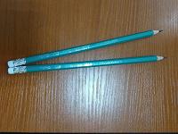 Отдается в дар Простые карандаши новые