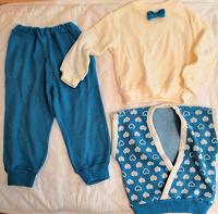 Отдается в дар Детская одежда (пополняемый дар)