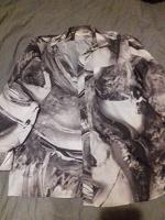 Отдается в дар Рубашка мужская большой размер