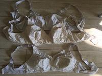Отдается в дар Бюстгальтеры 90-95-105 C