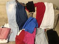Отдается в дар Одежда 42-44 размер