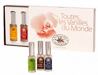 Отдается в дар Туалетная вода, коллекция Toutes les Vanilles du Monde, 15 мл