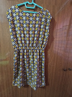 Отдается в дар Летние женские платья 42 — 44 размер