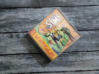 Отдается в дар Sims