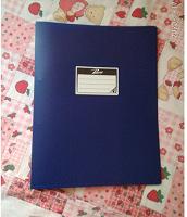 Отдается в дар Папка для документов.