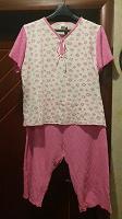 Отдается в дар Женская пижамка 54-56