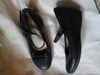 Отдается в дар туфли маркировка 34