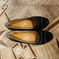 Отдается в дар туфли 37 р-р