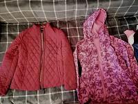 Отдается в дар Одежда для девочки-подростка р 40-44