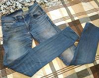 Отдается в дар Мужские джинсы 28