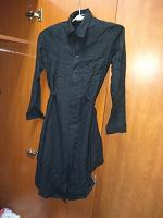 Отдается в дар Платье рубашечного типа ZARA