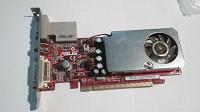 Отдается в дар Видеокарта ASUS EAX1300HM512 (ATI Radeon X1300))