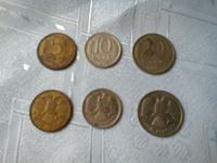 Отдается в дар Монеты Россия 1992 год