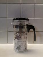 Отдается в дар Типот для заваривания чая