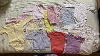 Отдается в дар Одежда для младенца