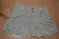 Отдается в дар Короткая юбка, р-р 42-44