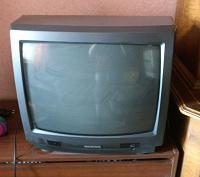Отдается в дар Телевизор Grundig