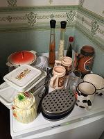 Отдается в дар Посуда и кухонная утварь