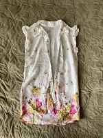 Отдается в дар Рубашка летняя, рост 152
