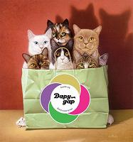 Отдается в дар Косметический «кот в мешке»