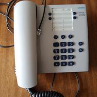 Отдается в дар Стационарный телефон siemens