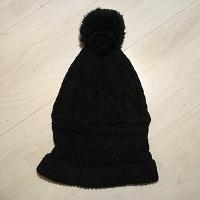 Отдается в дар Теплая шапочка