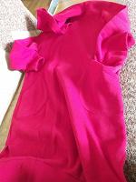 Отдается в дар Тёплое платье 48-50