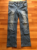 Отдается в дар Брюки и джинсы
