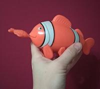 Отдается в дар Рыбка для ванной