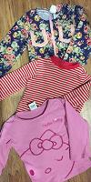 Отдается в дар Одежда и обувь для девочки на 2-3 года