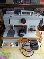 Отдается в дар Швейная машина «Чайка-134А» электрическая
