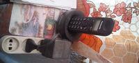 Отдается в дар Радио телефон Panasonic, беспроводной, переносной, б/у