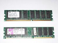 Отдается в дар Планки памяти DDR1 (нерабочие)