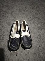 Отдается в дар Детская обувь