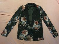 Отдается в дар Блейзер — летний пиджачок