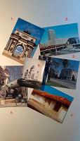 Отдается в дар Берлин, Сливен и Москва на открытках