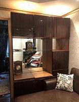 Отдается в дар Мебель в гостиную и спальный гарнитур