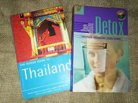 Отдается в дар Книги Guide to Thailand, Detox